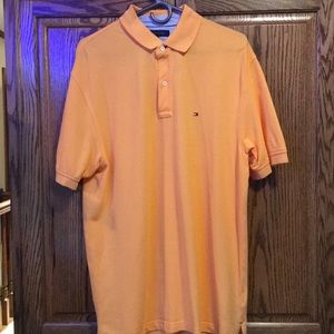 Tommy Hilfiger short sleeve polo